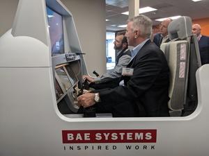 Gary in Flight Simulator (2)